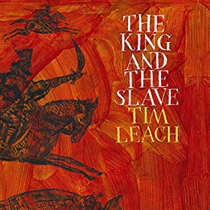 The King and the Slave Audiobook