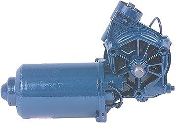 Cardone 43-1747 Remanufactured Import Wiper Motor