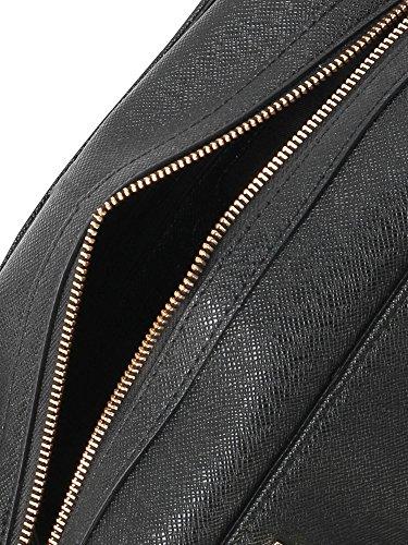 Liu jo Anna Chain top handle bag M Black