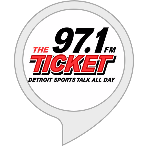 (97.1 The Ticket Sports Update)