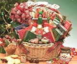 Amazing Holiday! Gourmet Holiday Gift Basket -LG