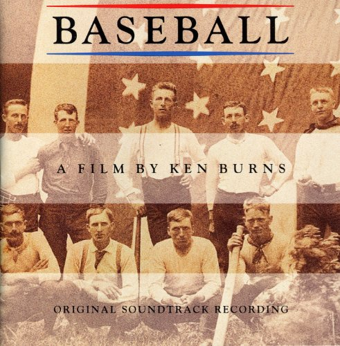 Baseball A Film By Ken Burns -...