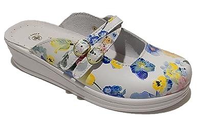 Donna: scarpe Sanital Light ART 1249 Abbigliamento e accessori