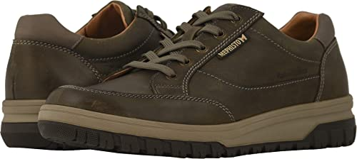 db16a56e77b04 Amazon.com | Mephisto Men's Paco Sneaker | Shoes