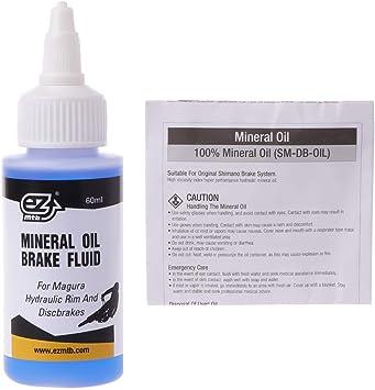 SIQIMI Magura - Aceite lubricante Mineral hidráulico para ...