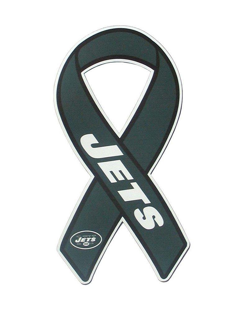 Siskiyou NFL Ribbon Magnet Siskiyou Gifts Co Inc. FRMR035