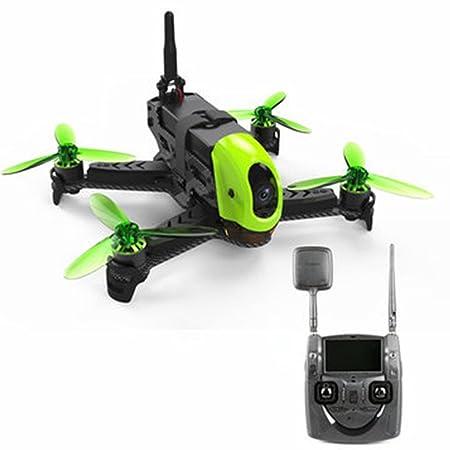 LanLan HUBSAN h123d x4 Jet 5.8 G FPV Brushless Racing Drone con ...