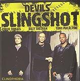 Clinophobia by Devil's Slingshot (2008-08-26)