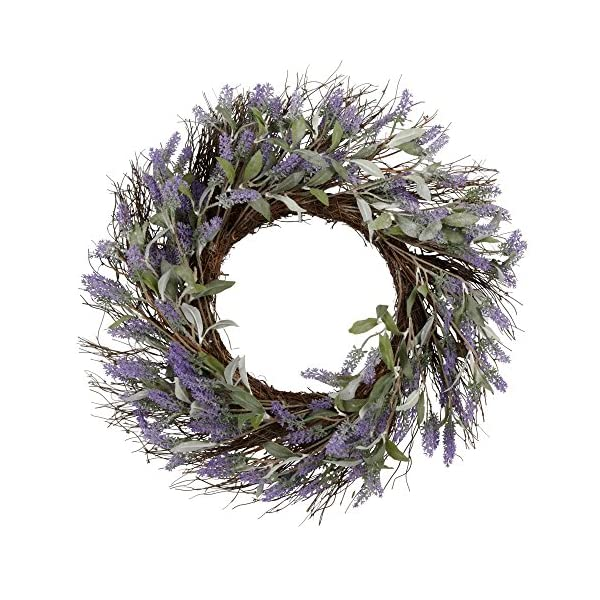 hm-24-Inch-Lavender-Wreath-Spring-Floral-Front-Door-Wreath-Lavender-Flower-Hanging-Wall-Window-Decoration-Home-Office-Easter-Holiday-Festive-Decor