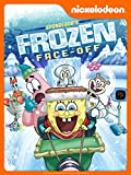 DVD : SpongeBob SquarePants: Frozen Faceoff