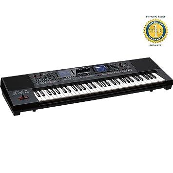 Roland E-A7 de 61 teclas del teclado Arranger: Amazon.es: Instrumentos musicales