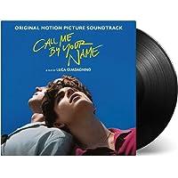 Call Me By Your Name (original Soundtrack) (Vinyl)