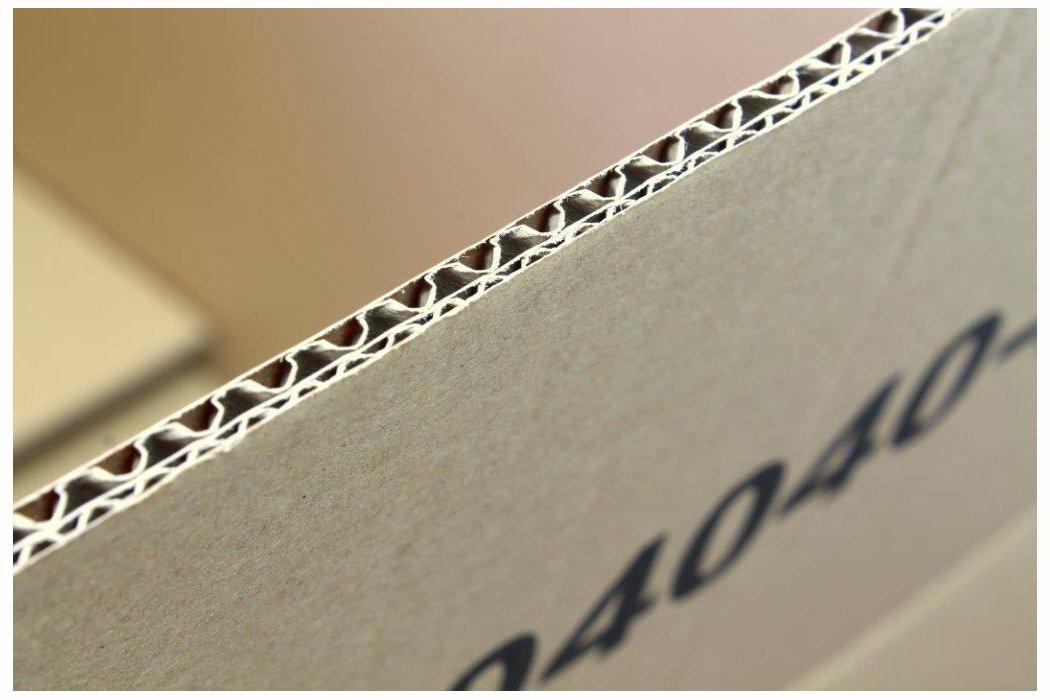 Scatole per trasloco 60/x 40/x 40/doppio cartone.Confezione da 10 pezzi.Molto resistenti.