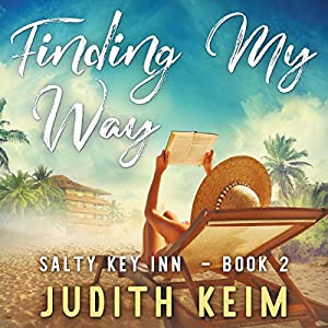 Finding My Way Audiobook