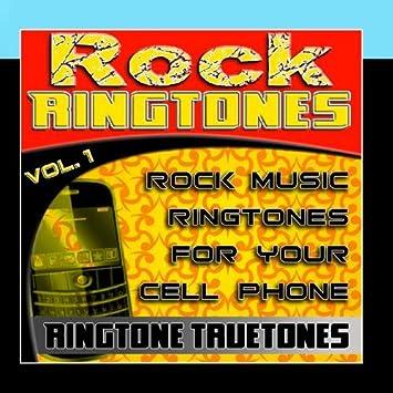 ringtone rock music