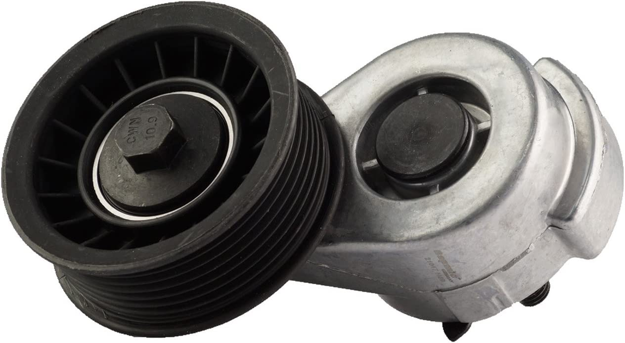 Bapmic 53010158AB Serpentine Belt Tensioner for Dodge Dakota Ram 2500 Van