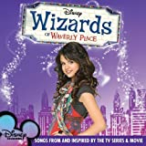 Ost: Wizards of Waverly Place by Various (2009-08-04)