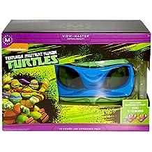 View-Master Teenage Mutant Ninja Turtles VR Viewer and Experience Pack