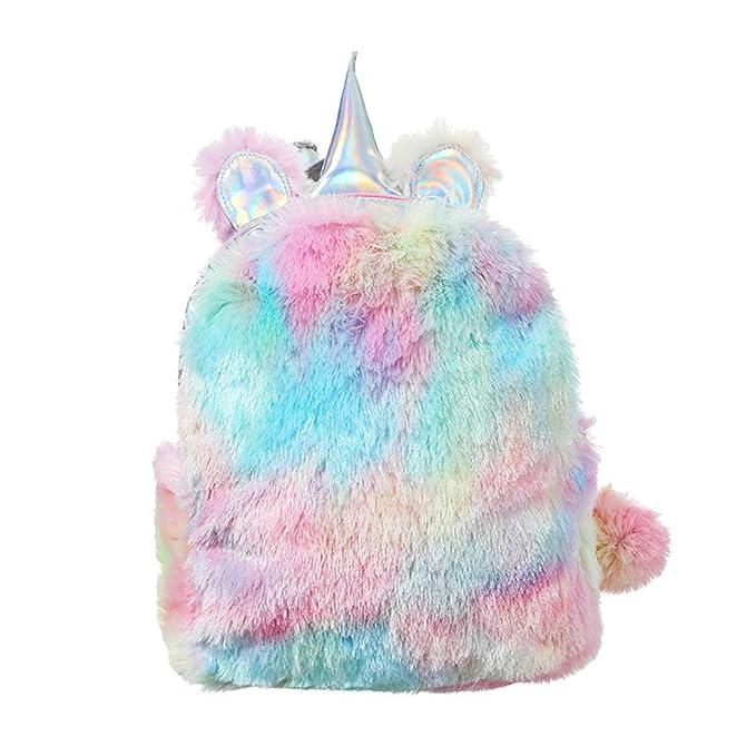 Mochila de Unicornio para niñas