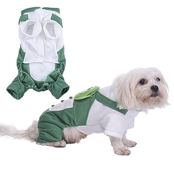 WIDEN Trajes para perros ropa para perros pequeños ropa para mascotas abrigos para perros: Amazon.es: Deportes y aire libre