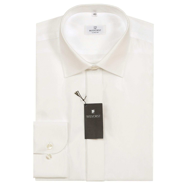 Wilvorst Men's Formal Shirt