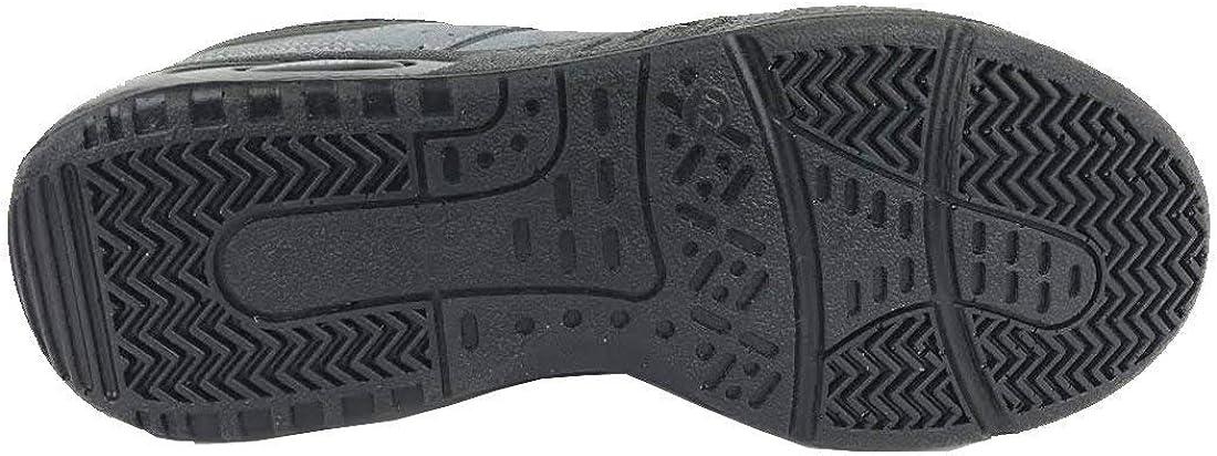 Paredes Zapatillas Ecológico Gris Serraje Velcro Gray