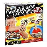 Boy Craft Rubber Band Launcher Kit