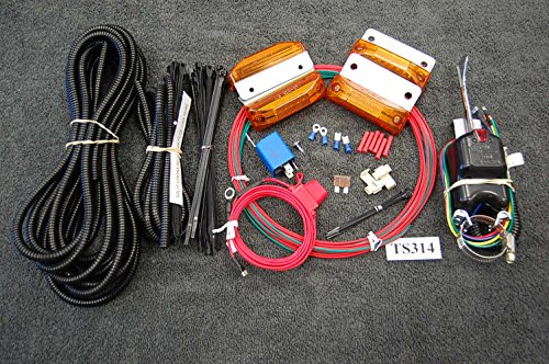 Kawasaki Mule 4010 Led Lights
