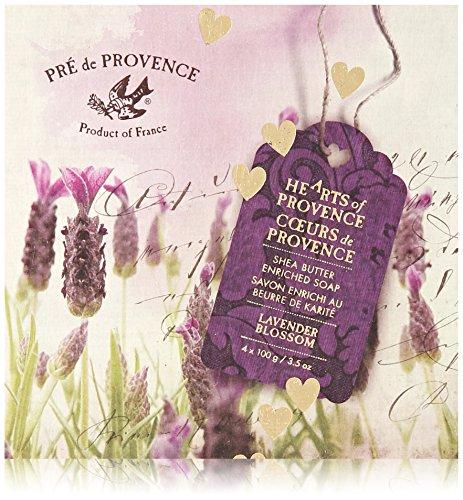 (Pre De Provence Lavender Gift Box)