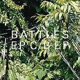 EP C / B EP [2CD] (WARPCD141)