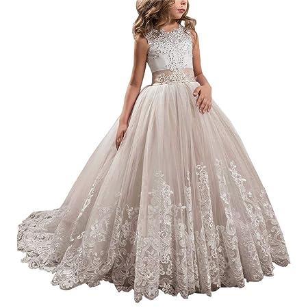 Traje de cosplay princesa Vestido de novia de encaje ...