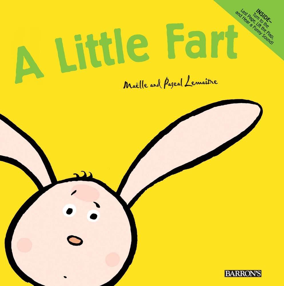 """Download A Little Fart (""""A Little..."""" Books) ebook"""