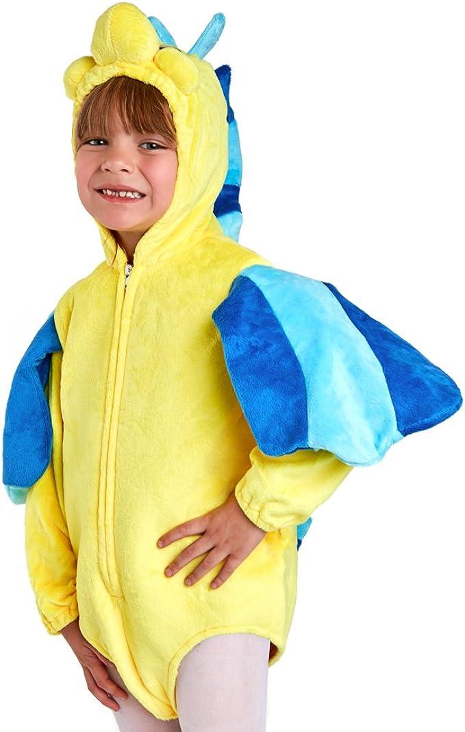 Century Disfraz de pez de flotante para niños, talla 3 – 4: Amazon.es ...