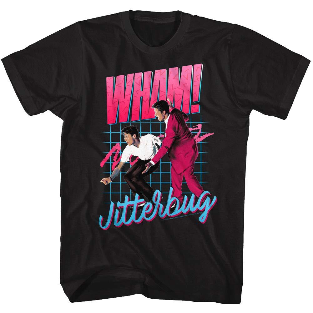 Wham Tall Jitterbug 2523 Shirts