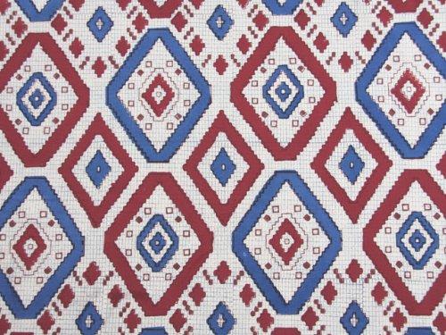 Moonlit Taj (c) ~ Exotic Turquoise Pillow Sham Flanged 31x25