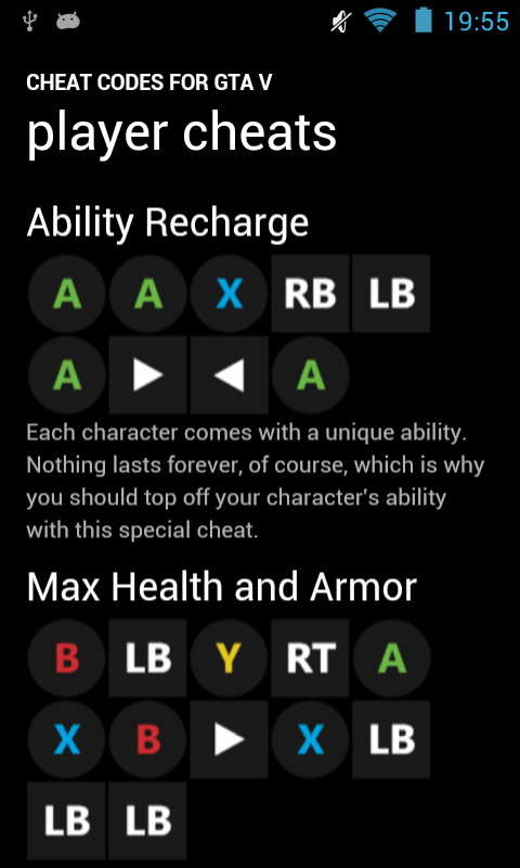 cheats for roblox on phone