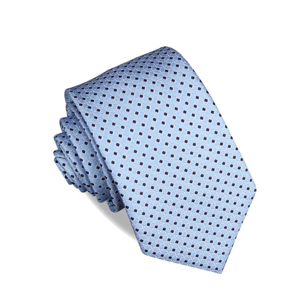 PyBle Cravatta classica Legami di nozze + scatola regalo Cravatta ...