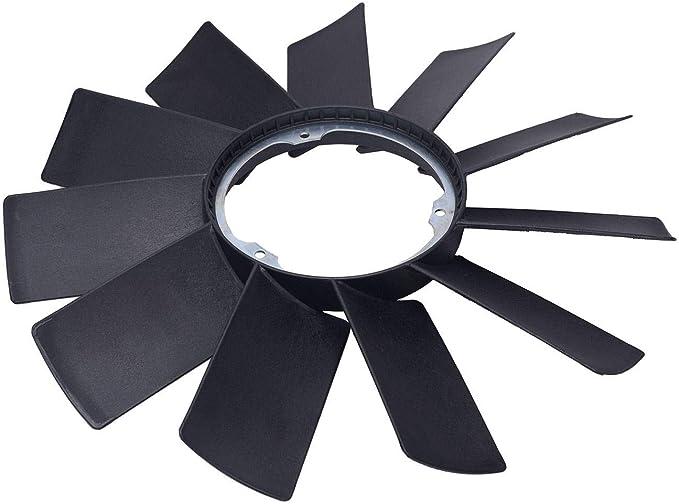 Set of 10 Engine Cooling Fan Shroud Clips For BMW E30 E31 E32 E34 E36 E38 E46