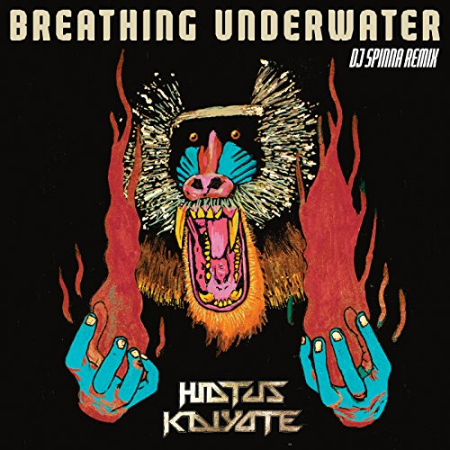 Breathing Underwater (DJ Spinna Galactic Soul Remix)