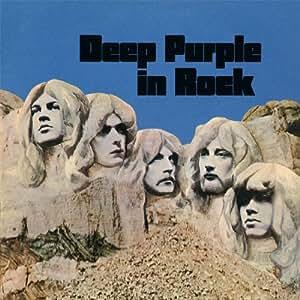 Deep Purple in Rock [Vinilo]