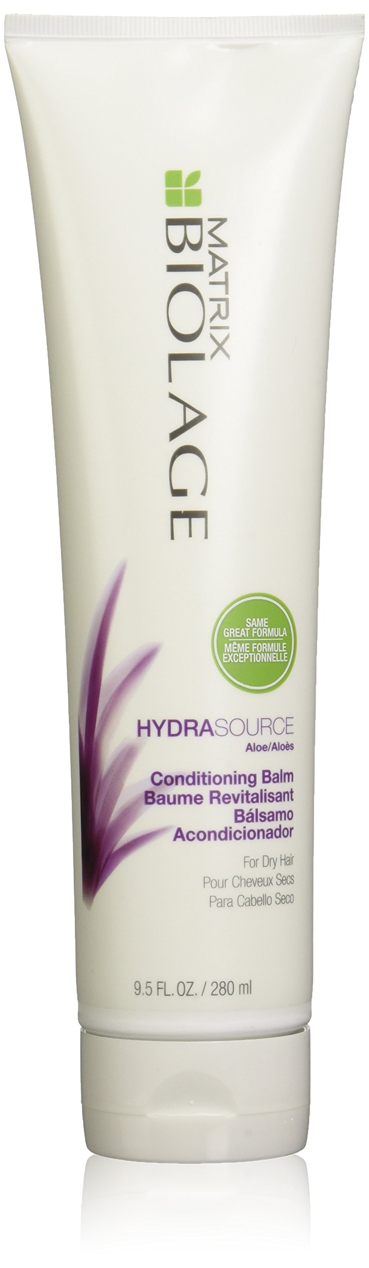 Matrix Biolage HydraSource Conditioning Balm, 9.5 Fluid Ounce