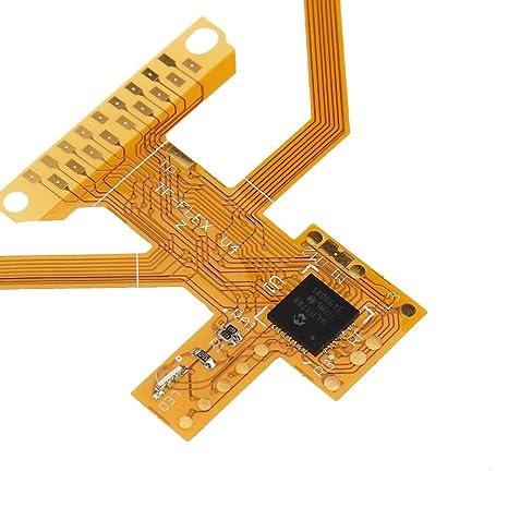 Amazon com: Game Controller, Game Controller DIY Mod Chip