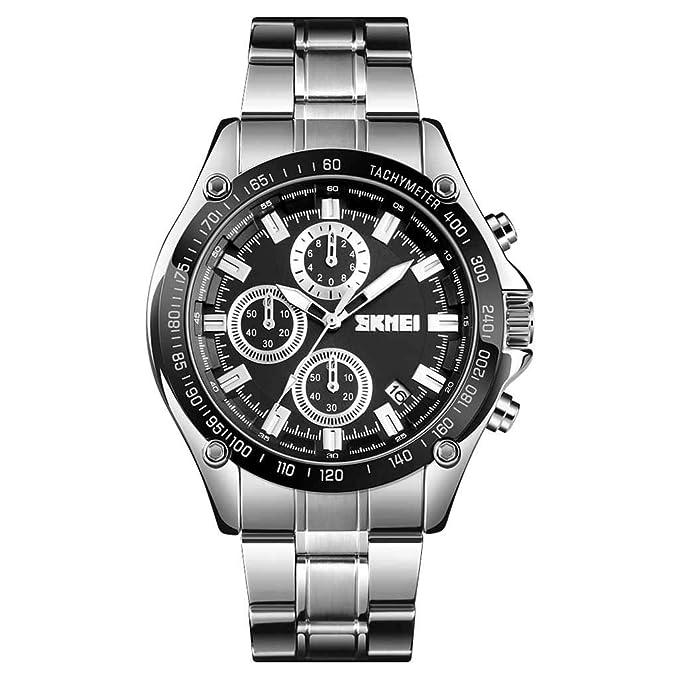 Reloj - Wasaelia - para - MJ-0506: Amazon.es: Relojes