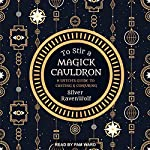 To Stir a Magick Cauldron: A Witch's Guide to Casting and Conjuring: RavenWolf To Series, Book 3 | Silver RavenWolf