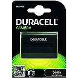 Duracell DR9695 Li-Ion Kamera Ersetzt Akku für NP-FM500H