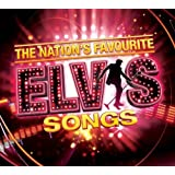 Nation's Favourite Elvis Songs [Import anglais]