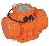 Electric Vibrator, 1 Phase, Force 417 Lb