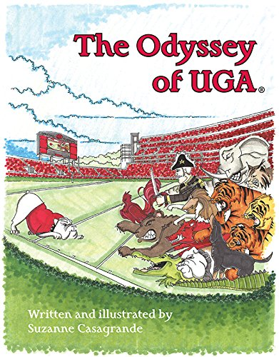 The Odyssey of UGA