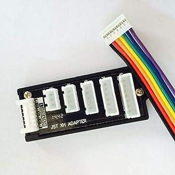 Oyamihin B6AC A6 Cargador para 2S-6S RC Lipo Batería ...