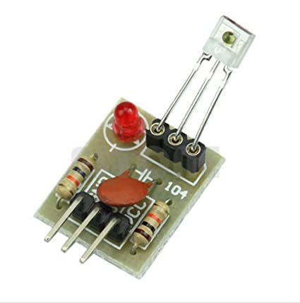 laser sensor module non modulator tube laser receiver new module rh amazon com